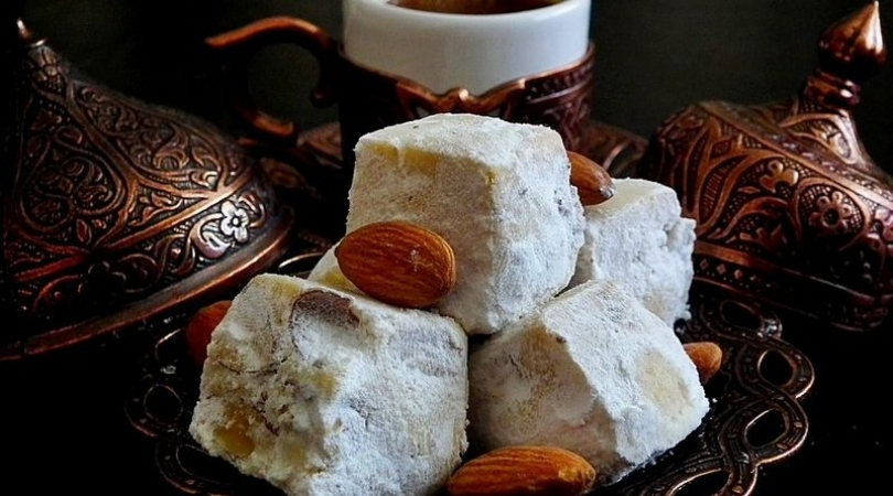 Edirne Almond Cookie