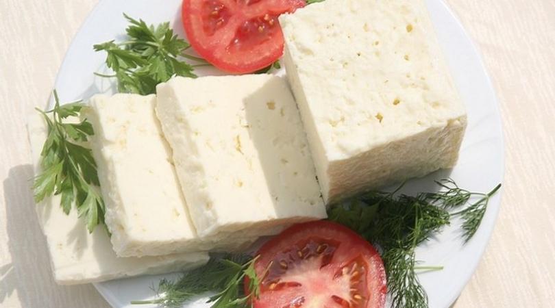 Одринско бяло сирене