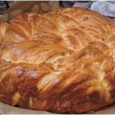 Maslenitsa (butter cake)