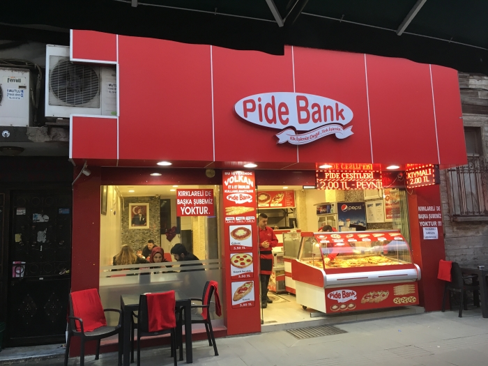 Pide Bank