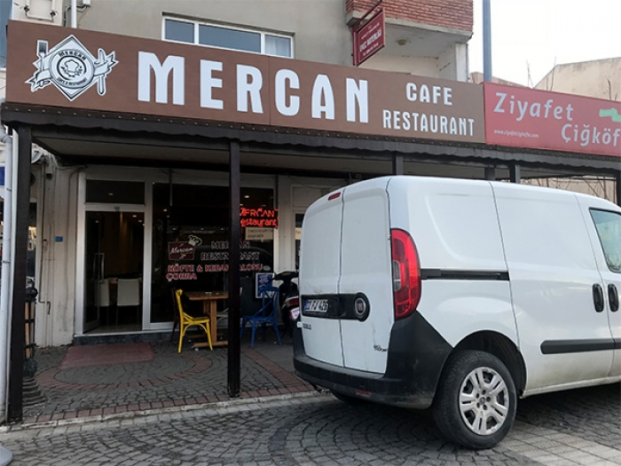 Mercan Cafe & Restaurant