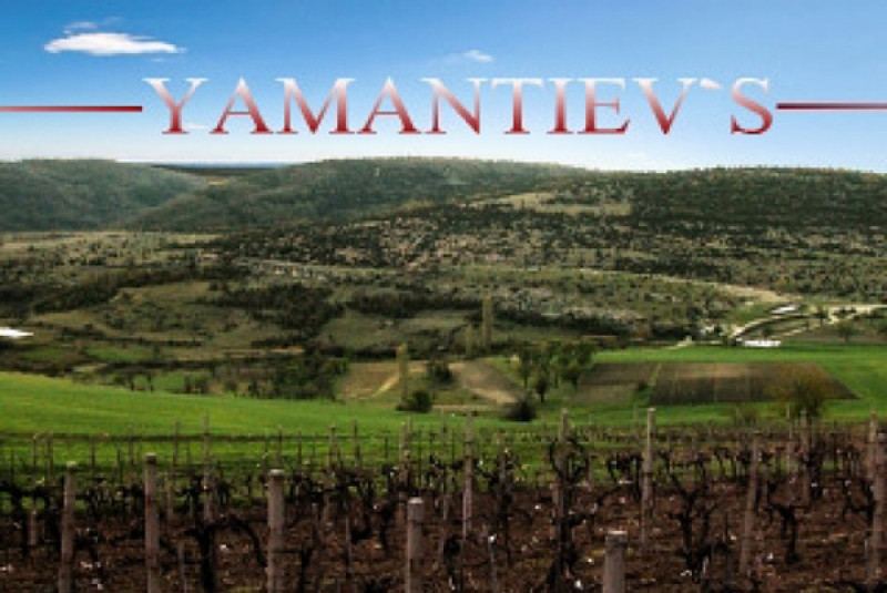 Yamantievs Winery